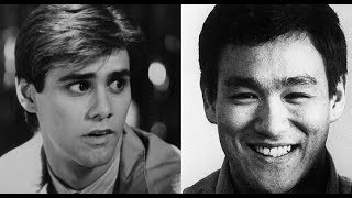 "Jim Carrey & Bruce Lee Share The Same Philosophy | ""Don"