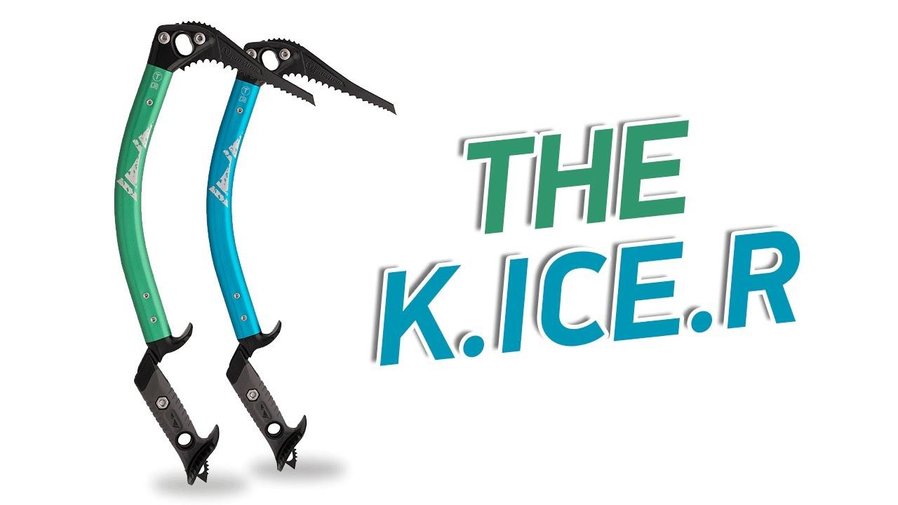 K.ICE.R