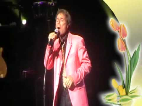 """Cliff-Richard-  """"A Voice in the Wilderness"""""""