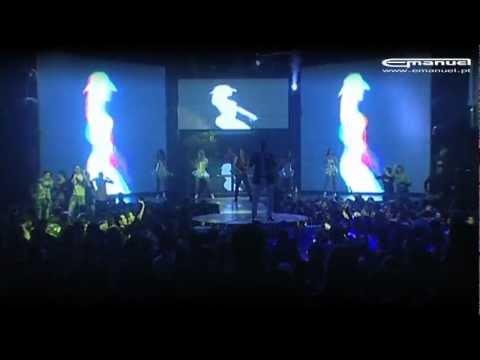 Emanuel WebTV 01 - Discoteca Queen