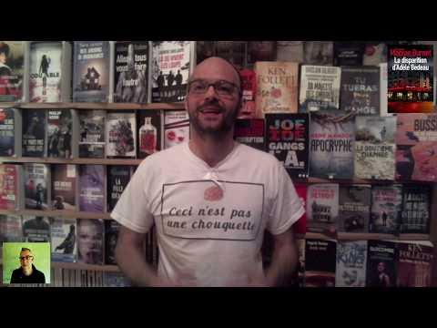 Vidéo de Graeme Macrae Burnet
