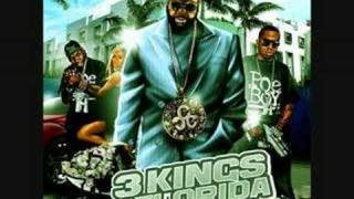 Red Eyezz - Dope Boys Dream feat. Rick Ross & Bun B