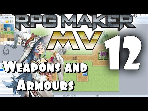 Wait Options Plugin - RPG Maker MV - SRDude - Video - 4Gswap org