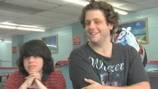 Dirty Laundry TV Presents: Screaming Females