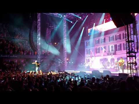 Hootie and the Blowfish - Hey Hey What Can I Do (LIVE @Volvo Stadium || Charleston, SC 8.11.18)