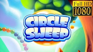 Circle Sweep Game Review 1080P Official Planet Of The Apps Limited Puzzle 2016