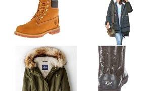 e9e9508ae1fa78 02/11/ 2016 Покупки одежды на осень-зиму: UGG, Timberland,
