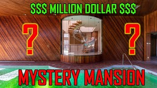 Video Abandoned 1980s Time Capsule Mansion Urban Exploring with Freaktography   Million Dollar Mansions MP3, 3GP, MP4, WEBM, AVI, FLV Agustus 2019