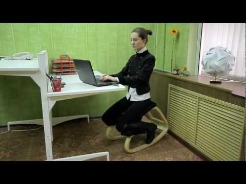 Упражнения при грудопоясничном сколиозе