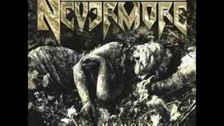 Nevermore - Silent Hedges/Double Dare (Bauhaus Cover)
