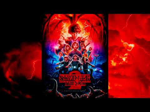 Stranger Things 2 Soundtrack: Paul Engemann - Scarface (Push It To The Limit)