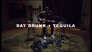 Morgan Evans   Day Drunk On Tequila