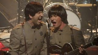 Them Beatles: I Need You (Beatle Week 2013)