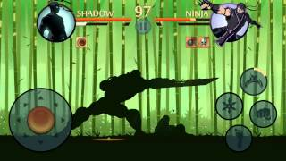 How to Be Titan???? (shadow fight 2)