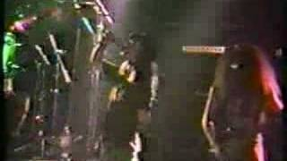 Faith No More - The Morning After Pt 2 & Jim (NJ 1989)