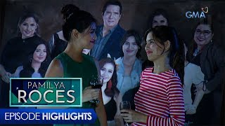 Pamilya Roces: Messy Roces family becomes one | Episode 50 (Finale)
