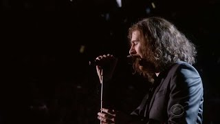 Hozier   Take Me To Church (Live Victoria's Secret Fashion Show 2014)