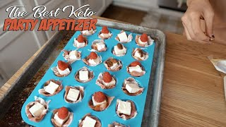 Our Favorite Keto Holiday Appetizers | Simple And Affordable Recipes