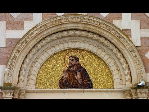 Молитва в монастырях