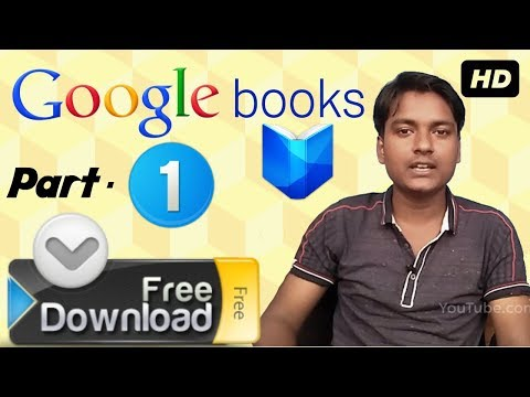 How to Download Google Books for Free in PDF fully without Using any Software   4 Best Websites