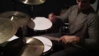 Fun. - Sight Of The Sun [Drum Cover]