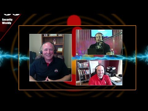 Startup Advice with Matt Alderman – Startup Security Weekly #42