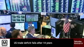 USA Trade Deficit