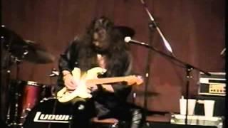 Yngwie Guitar Seminar Heavy E Frigin