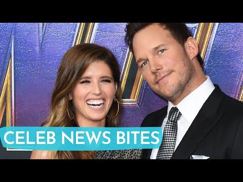 Chris Pratt and Katherine Schwarzenegger WELCOME A BABY GIRL!