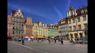 Путешествие во Вроцлав: куда пойти, что попробовать и как развлечься