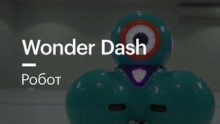 Робот Wonder Dash