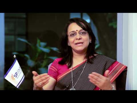 SP Jain Institute of Management and Research video cover2