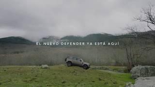 Casting Defender (20s) Trailer