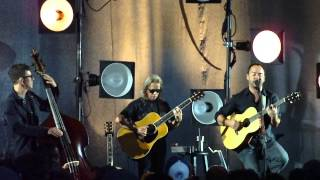 DMB - Pay For What You Get - 5/31/14 - [Multicam/HQ-Taper-Audio] - SPAC Night 2 - Acoustic