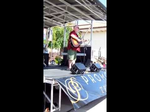 Why Are You With Me Baby-Live at Taste of Temecula
