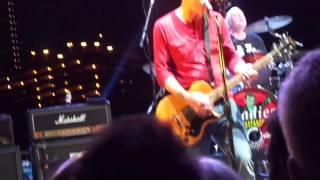 Toadies - Velvet - Live 2014