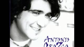Antonio Orozco - Un rinconcito en el mundo