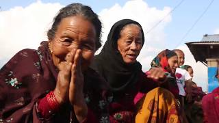 Lamjung Nepal-The Most Amazing And Beautiful Place On Earth (Short Video)