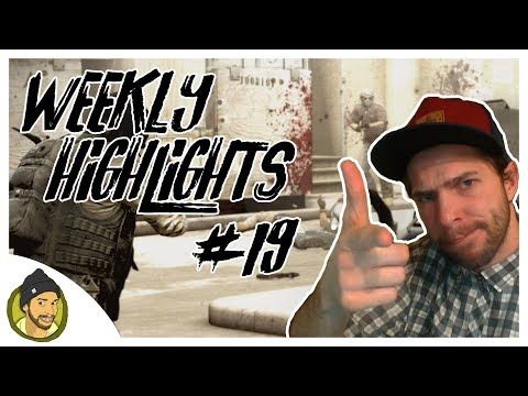 TOP fragy! | Weekly Highlight #19