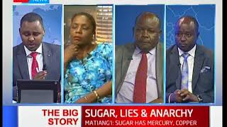 How did huge consignment of contraband sugar enter Kenya? | The Big Story