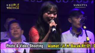Ratu Malam Mia Aviva Live Samatta Joglo By Khuple
