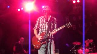 The Toadies - Happyface LIVE Chicago 2012 HOB