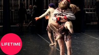 Dance Moms: Group Dance: Riches to Rags (S4, E10) | Lifetime