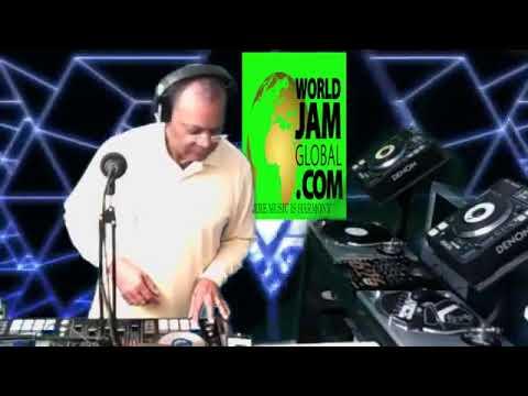 World Jam Global Live TT 154 /90's vibe 15-04-2018