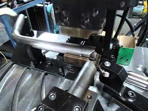 WHC-Mitering Machine 銑弧機 1