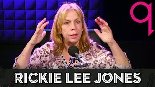 <b>Rickie Lee Jones</b> Wants To Fight The Darkness That Gnaws At People