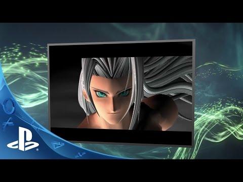 Final Fantasy VII Playstation 4