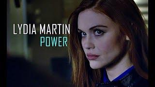 Lydia Martin | POWER