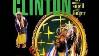 George Clinton - Hollywood