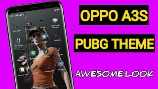 oppo pubg theme store - TH-Clip